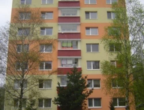Bytový dom Tvrdošín – Medvedzie